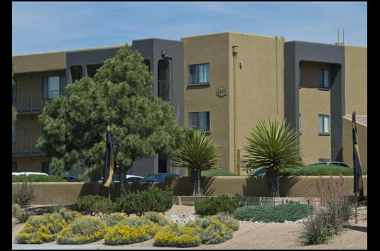 Image Of Vista Alegre Apartments In Santa Fe Nm