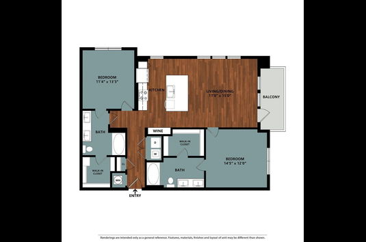 Locale Apartments Review - 4637771 | Dallas, Tx Apartments ...