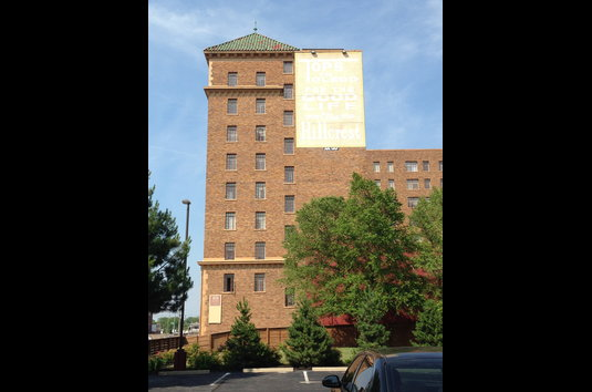Image Of Hillcrest Apartments In Toledo Oh