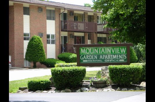Mountainview Garden Apartments