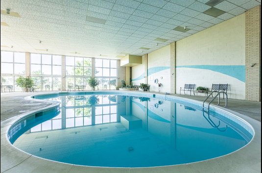 Image Of Normandy Towers Apartments In Euclid, OH