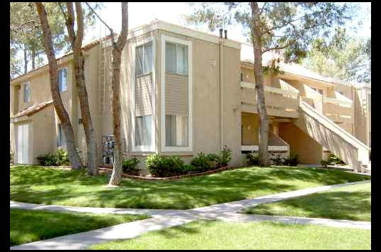 Image Of Barstonian Apartments In Barstow Ca