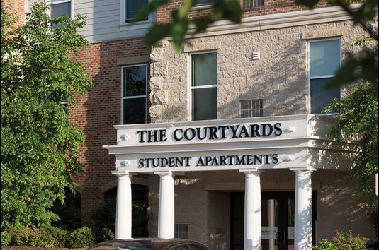 Reviews & Prices for The Courtyards, Ann Arbor, MI