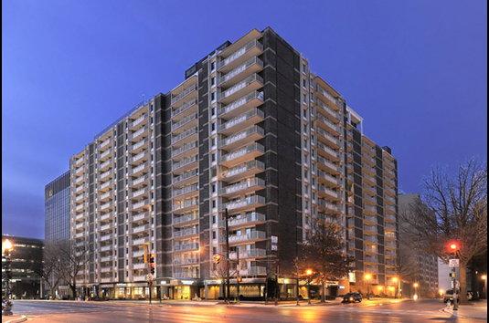 Apartment Ratings
