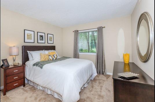 Lake Brandt Apartments Reviews