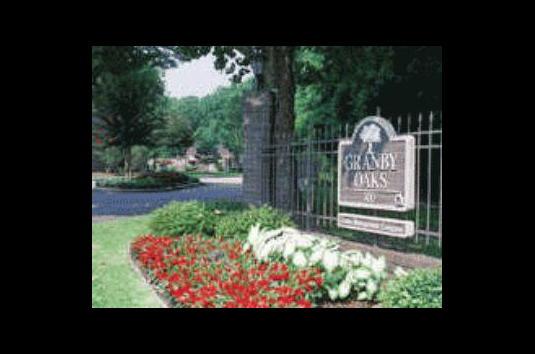 Granby Apartments West Columbia Sc
