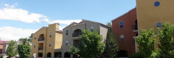 University Village at Boulder Creek