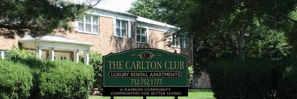 Carlton Club Apartments