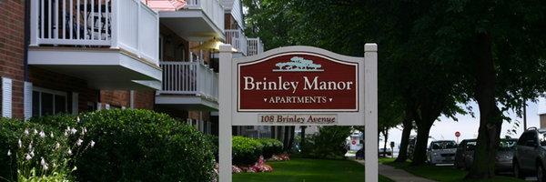 Brinley Manor
