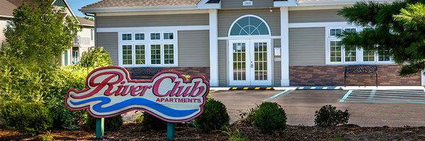 River Club Apartments