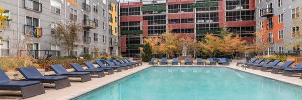 Ballpark Lofts Apartments