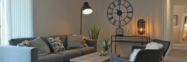 Millcroft Apartments and Townhomes