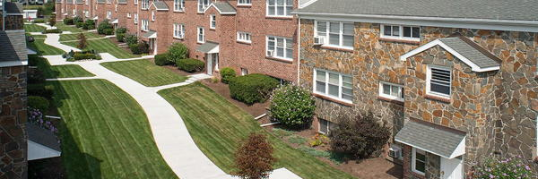 Menands Garden Apartments