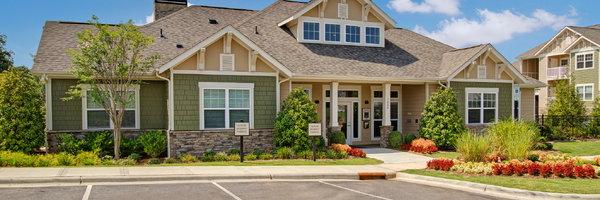 Enclave at Bailes Ridge Apartment Homes