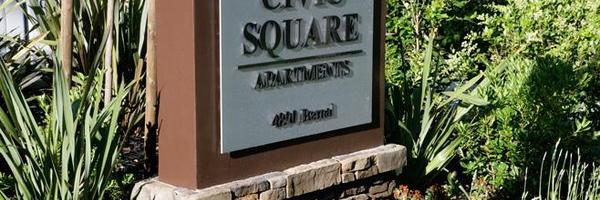 Civic Square Apartments