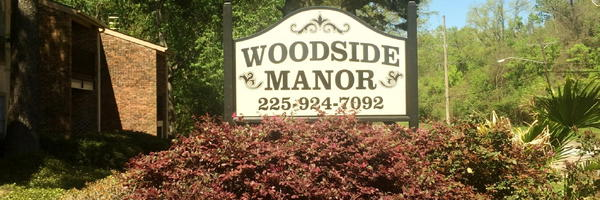 Woodside Manor Apartments