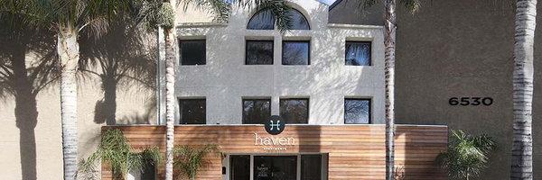 Haven Warner Center Apartments