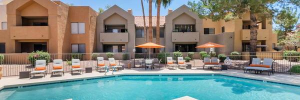 Morningside on Scottsdale Ranch Apartment Homes