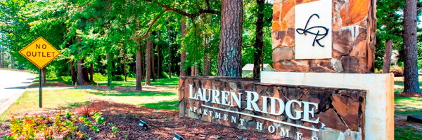 Lauren Ridge Apartments