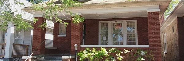 8141 S Avalon Avenue