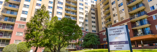 Hampshire Towers Apartments