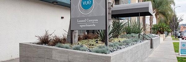Vue Laurel Canyon