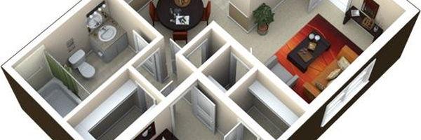 Woodlocke Apartments