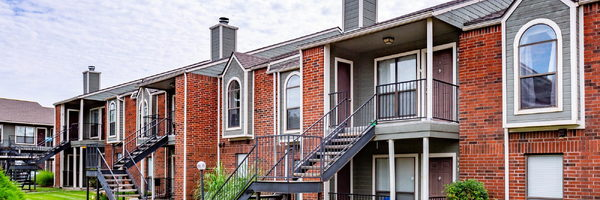 Crown Colony Apartments