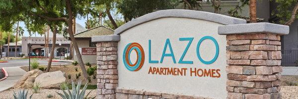 Lazo Apartments