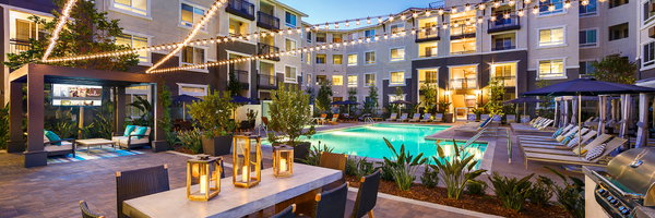Alder Apartments