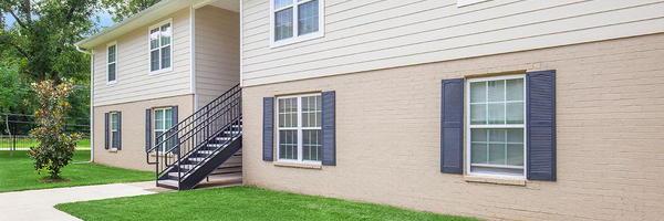 Berwood Apartments