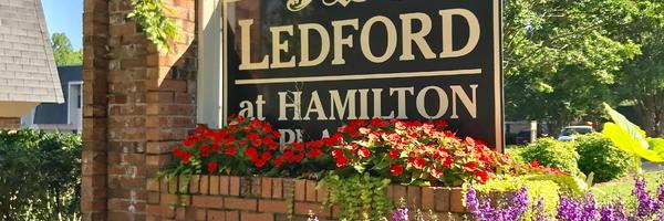 Ledford at Hamilton Place
