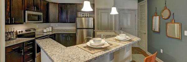 401 Oberlin Apartment Homes