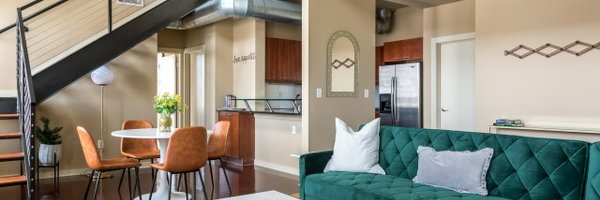 The Lofts at Atlantic Station