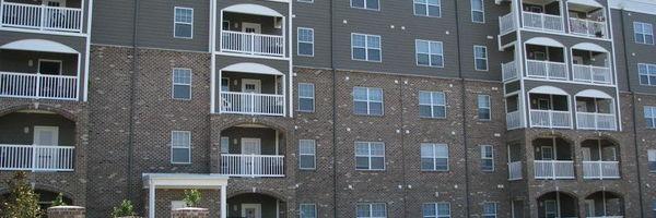 Wesleyan Place Apartments