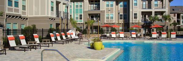 Sorrel Luxury Apartments