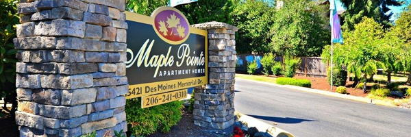 Maple Pointe Apartments