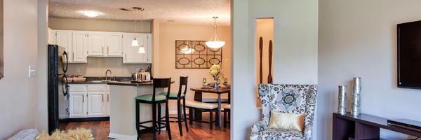 Keeneland Crest Apartments