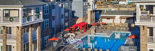 Aliso Briargate Apartments