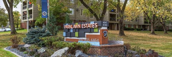 Parklawn Estates Apartments