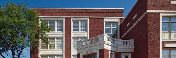 The Brick Lofts at Historic West Tech High