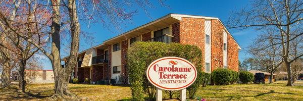 Carolanne Terrace Apartments