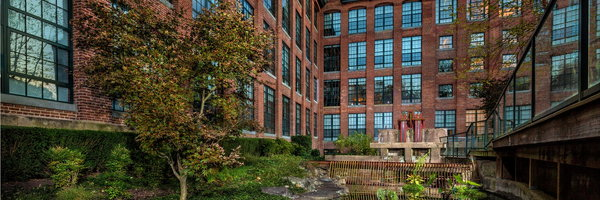 The Residences at Oella Mill