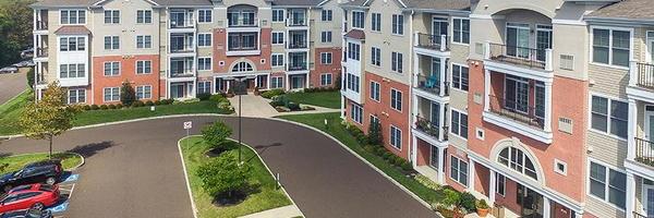 DeKalb Apartment Homes