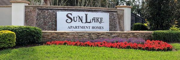 Sun Lake Apartments