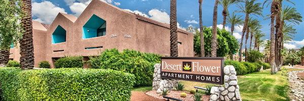 Desert Flower Apartments