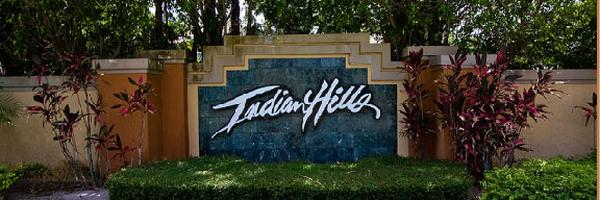 Indian Hills Apartments