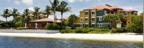 Manatee Bay Apartments