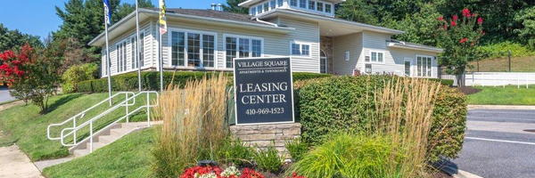 Village Square Townhomes and Apartments