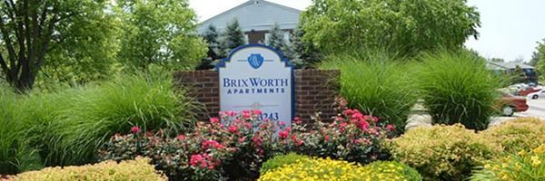 Brixworth
